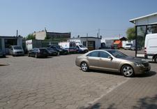 s klasa - Niezależny Mercedes Serwi... zdjęcie 6