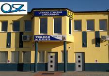 Ośrodek Szkolenia Zawodowego