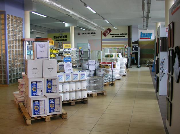 płyty gipsowe - Centrum Zaopatrzenia Budo... zdjęcie 10