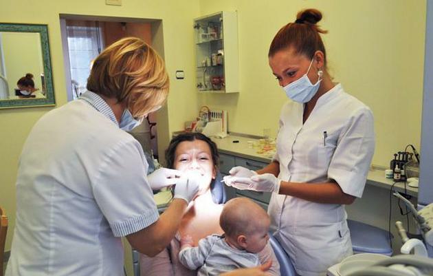 implanty - AS dent Prywatna Klinika ... zdjęcie 7