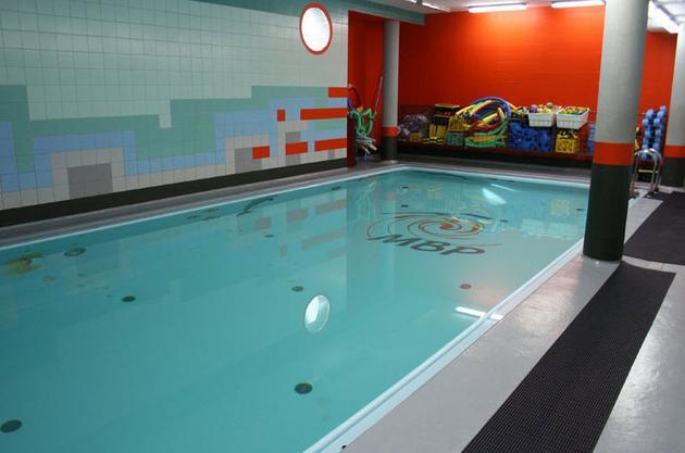sauna poznań - FitSwim Centrum Pływania ... zdjęcie 6