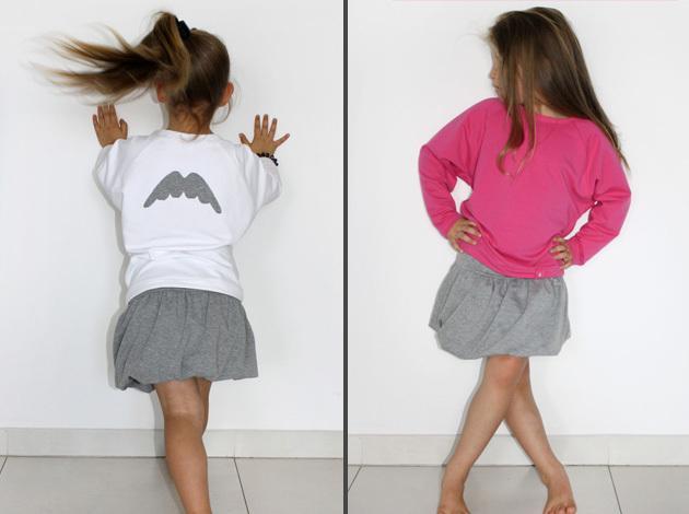 Idealne ubrania dla dzieci to te charakteryzują się przyjaznym materiałem, odpowiednim rozmiarem, a także przystępną ceną. Wszystkie te cechy posiadają ciuchy oferowane przez internetowy sklep z asortymentem dla dzieci Malaboo.