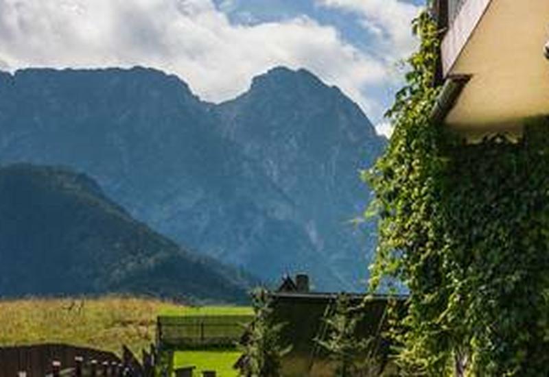 Pokoje, noclegi w górach