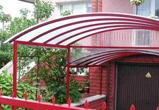 konstrukcje aluminiowe - ALUMARK - zabudowy balkon... zdjęcie 16