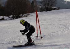 wyciągi narciarskie - Wyciąg narciarski Pasieki... zdjęcie 8