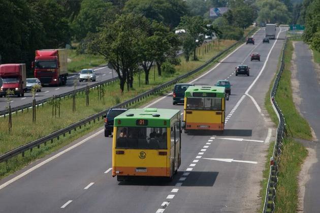 naprawa autobusów - TPBUS Sp. z o.o. Komunika... zdjęcie 4
