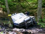 Landworld. Serwis land rover, wyprawy, szkolenia