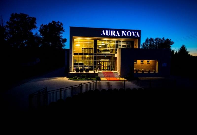 sala konferencyjna - Aura Nova zdjęcie 3