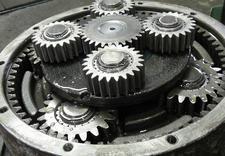 naprawa maszyn budowlanych poznań - MARBUD MASZYNY zdjęcie 4