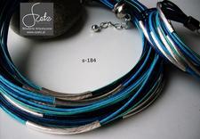 kolczyki z perłą - Szatz. Biżuteria artystyc... zdjęcie 13