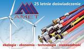 AMET s.c. Pneumatyka, hydraulika siłowa