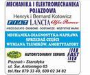 Zakład Mechaniki Pojazdowej i Elektromech Sp C Kotowicz H Kotowicz B