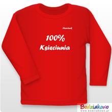 100% Ksieciunia