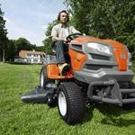 traktorki - ALMAX Dealer Husqvarna - ... zdjęcie 6