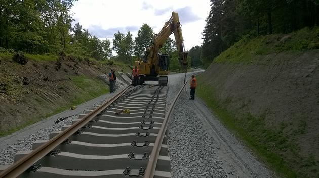Usługi transportowe, budowlane