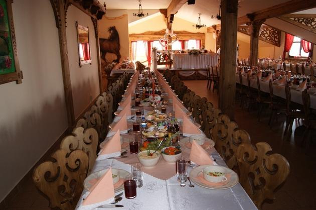 obiady domowe - Przystań w Kabanosie Jabł... zdjęcie 2