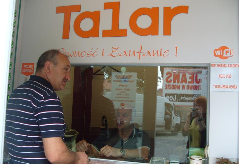kantor talar w kłodzku - Kantor Talar Przy Liceum zdjęcie 3