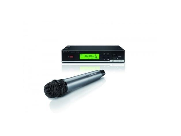 Niezależnie czy jesteś mówcą, prezenterem czy rockującym artystą, zestaw wokalisty XS Wireless pozwala Ci być na froncie każdego wystąpienia.