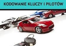 pilotów samochodowych - Cezar. Dorabianie kluczy ... zdjęcie 3