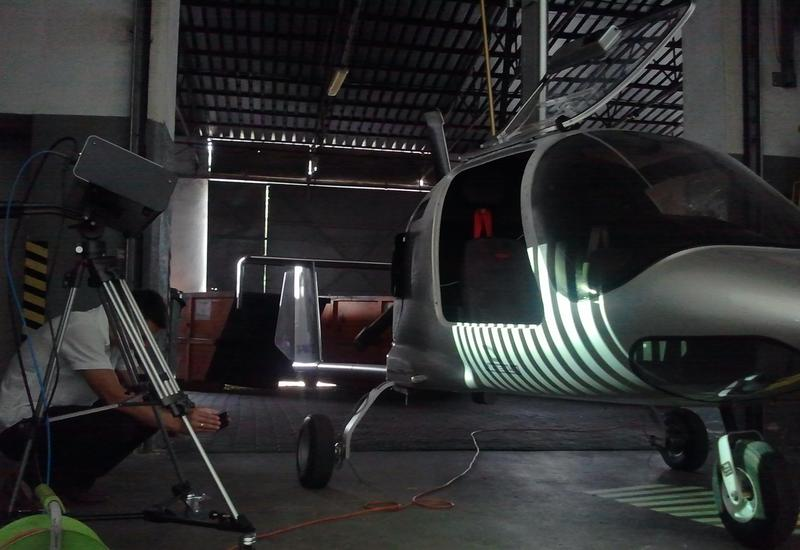 kontrola jakości - Scan 3d. Skanery 3D, Skan... zdjęcie 8