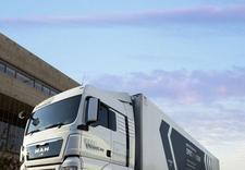 sprzedaż samochodów ciężarowych - MAN Truck & Bus Polska Sp... zdjęcie 19