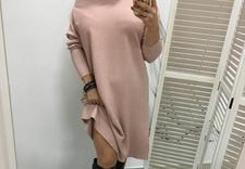 odzież damska