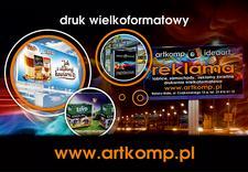 reklama wewnętrzna - Artkomp-Ideaart s.c. Rekl... zdjęcie 9