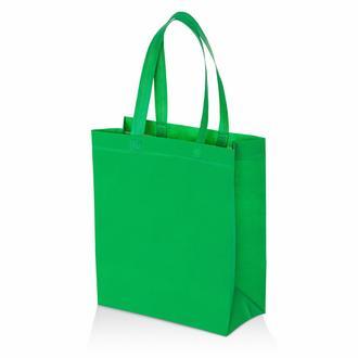 Torba reklamowa zielona