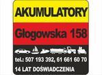 AKUMA Rafał Wieloch - akumulatory