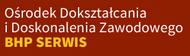 SZKOLENIA BHP PRZEZ INTERNET - Będzin, Kasprzaka 1/4
