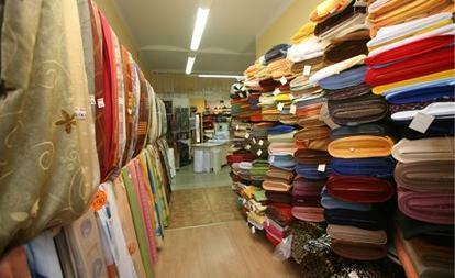 bieżniki - Madec, firany, tkaniny zdjęcie 1