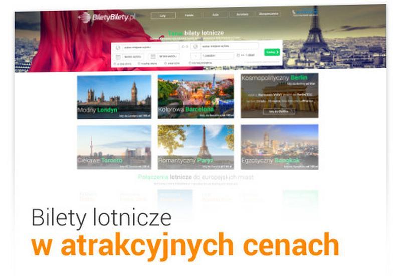 lotnisko - BiletyBilety.pl. Bilety l... zdjęcie 1