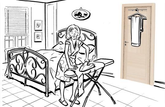 podłogi naturalne - Drzwi i podłogi VOX (Gale... zdjęcie 10