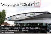 Voyager Club - Autoryzowany Dealer Lancia, Jeep, Mazda