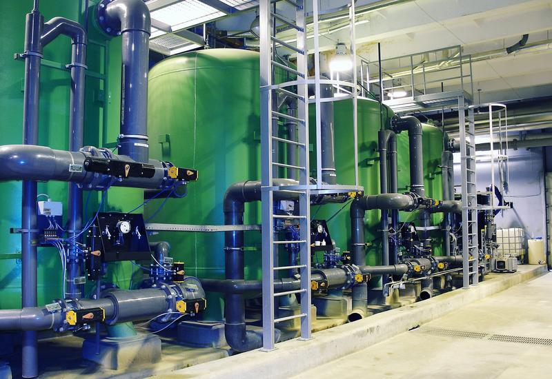 dezynfekcja - GRANIMEX - badanie wody, ... zdjęcie 8