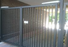 bramy, automatyka bram, ogrodzenia