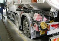 Myjnia samochodowa, mycie samochodów ciężarowych
