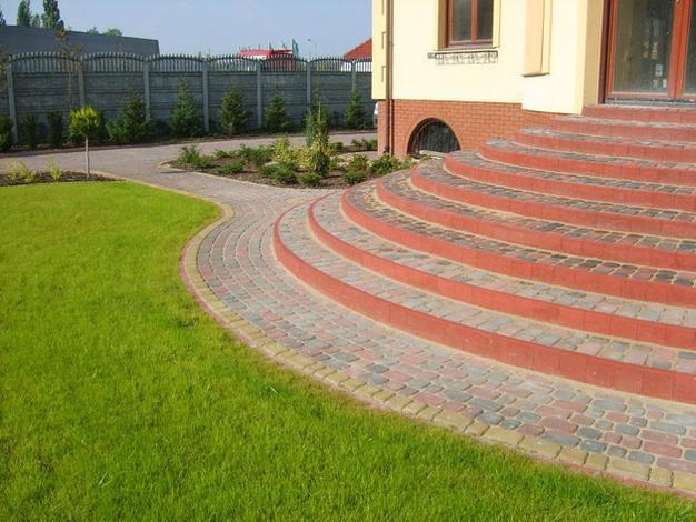 beton - Terrazzo Producent Kostki... zdjęcie 7