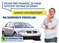 Euromaster ROGUM - wymiana opon, oleju, amortyzatory, warsztat samochodowy