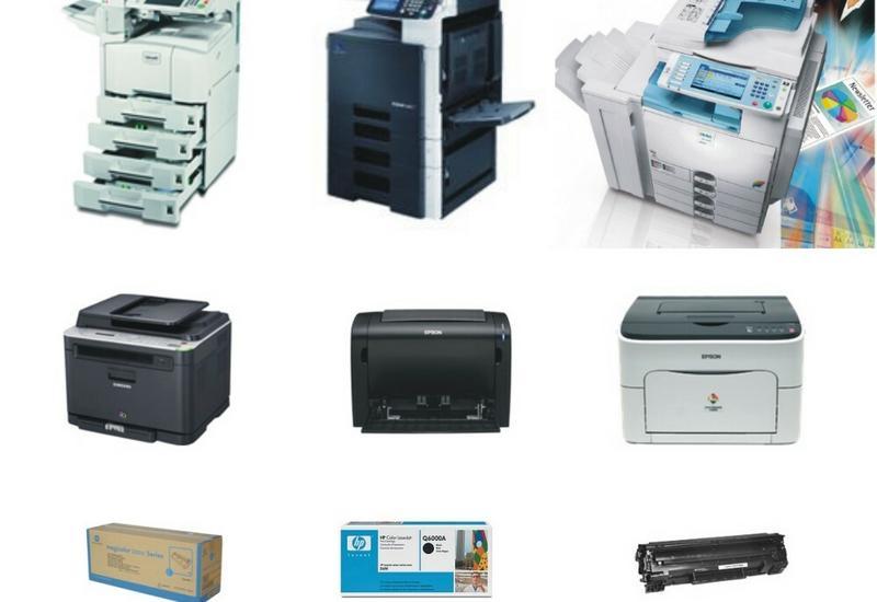 maszyny biurowe - Pro-Serwis S.C. Drukarki,... zdjęcie 5