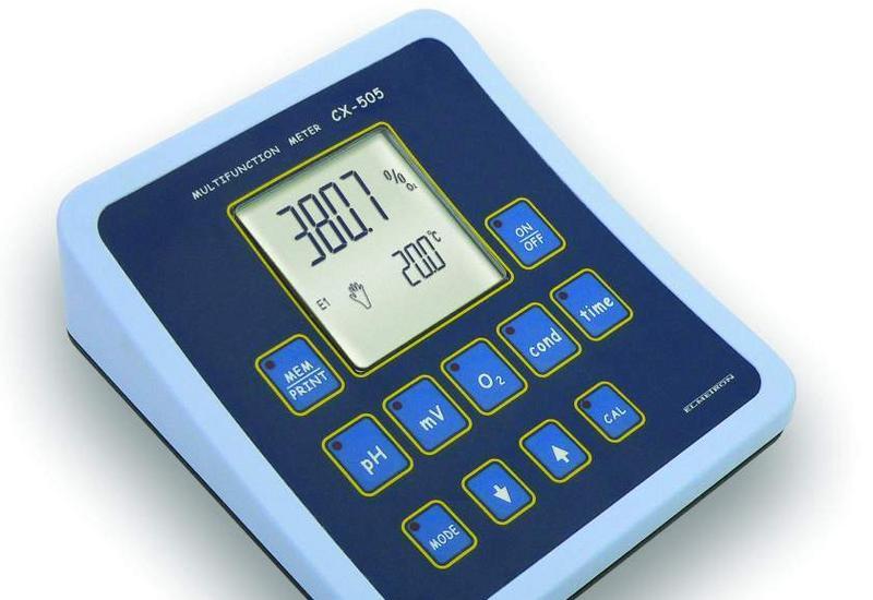 elektrody - Producent pHmetrów Elmetr... zdjęcie 3