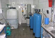 Systemy grzewcze, uzdatnianie wody