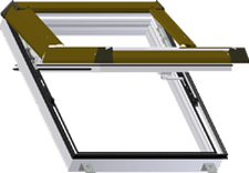Okna dachowe pcv Skylight Premium