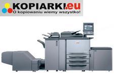 Sprzedaż, serwis, naprawa, Usługi poligraficzne