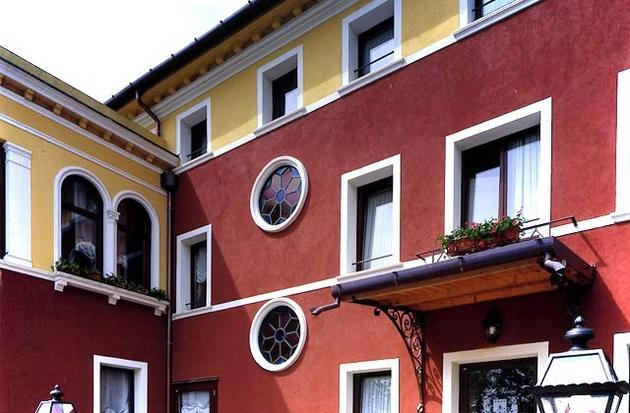 farby dekoracyjne - CROWN. Systemy farb i tyn... zdjęcie 4