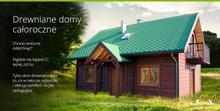 Domy całoroczne