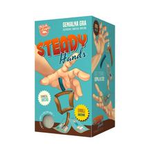 Steady Hands - Genialna Gra