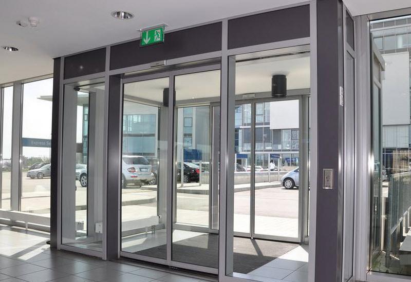 Drzwi, bramy garażowe, rolety zewnętrzne