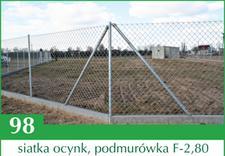 ogrodzenia drewniane - MP POLRAJ - ozdobne płoty... zdjęcie 8