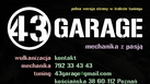 43 Garage SC